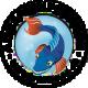 Aquarienfreunde Rupertiwinkel e.V. Logo